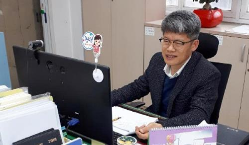박병우 부안군 귀농·귀촌 팀장