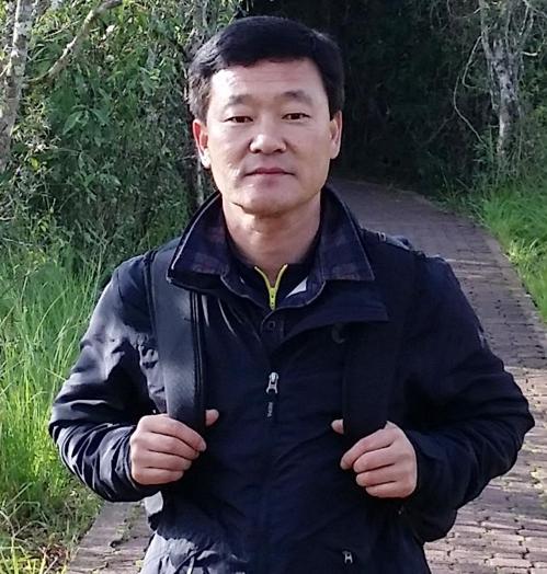 이준호 홍천군 농업기술센터 귀농귀촌 담당