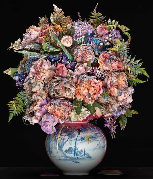 박효진, 'Wisdom', 2020, pigment print, 94x110cm [아뜰리에아키 제공]