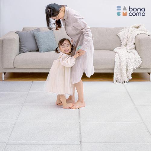 보나코모, 폴더블 유아매트 신규 디자인 2종 출시 - 1
