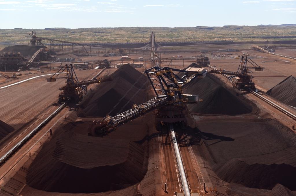 포스코, 호주 로이힐 광산 투자 10년 만에 첫 배당