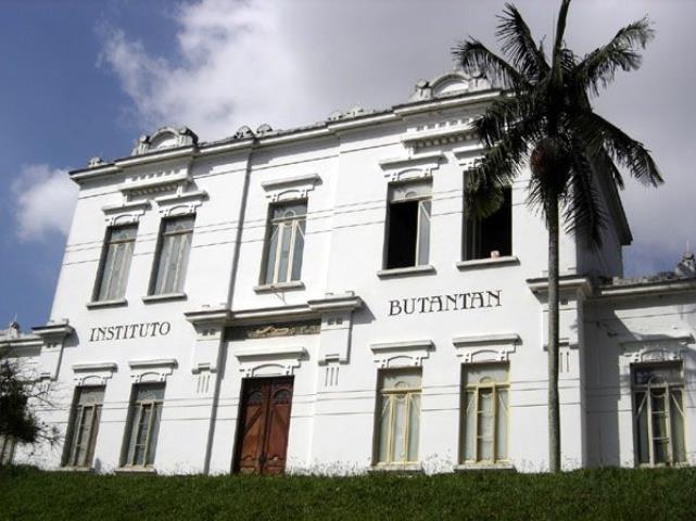 상파울루주 부탄탕 연구소