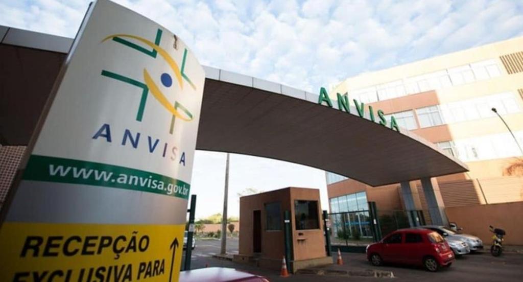 브라질 국가위생감시국(Anvisa)