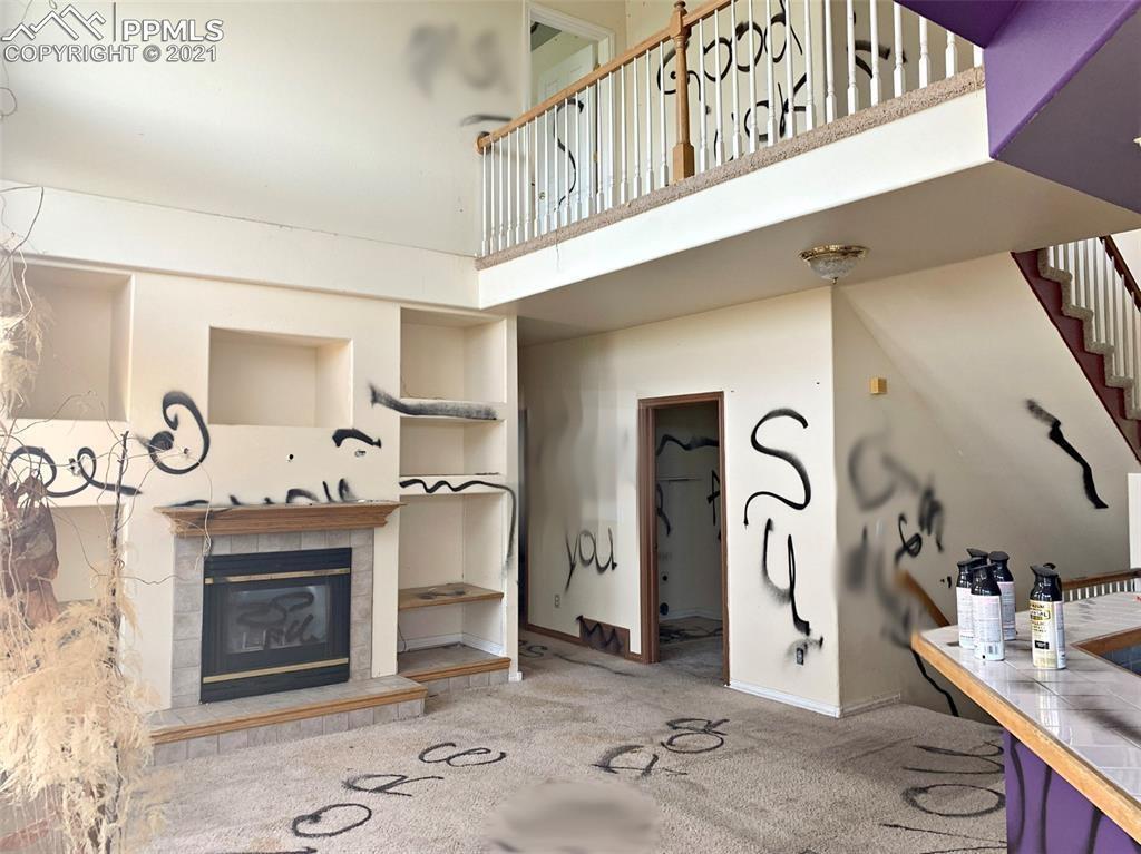 미국 주택시장에 매물로 나온 '지옥의 집'