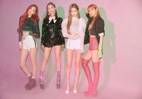 La canción 'Ice Cream' de BLACKPINK debuta en el 13er. lugar del listado 'Hot 100' de Billboard