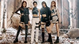 La canción 'Kill This Love' de BLACKPINK alcanza en un mes los 300 millones de visualizaciones en YouTube