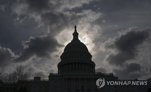 U.S. lawmakers ask Trump to facilitate inter-Korean economic projects