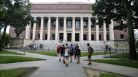 U.S. bans foreign students from staying if all classes go online