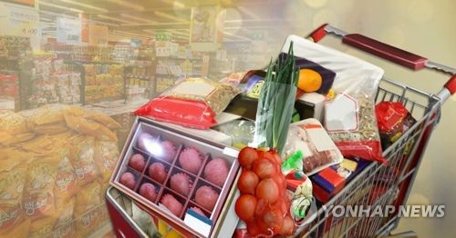 S. Korea to host more companies at food cluster