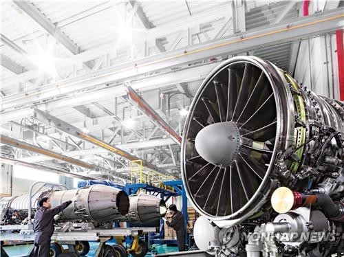 Hanwha Aerospace wins US$300 mln plane engine parts deal from GE
