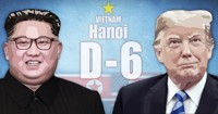 (3rd LD) (US-NK summit) U.S. seeks to denuclearize N. Korea in 'big bites': official