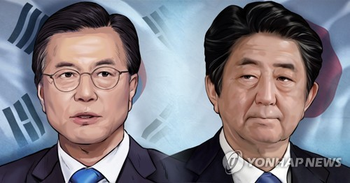 No summit between S. Korea, Japan at G-20: Cheong Wa Dae