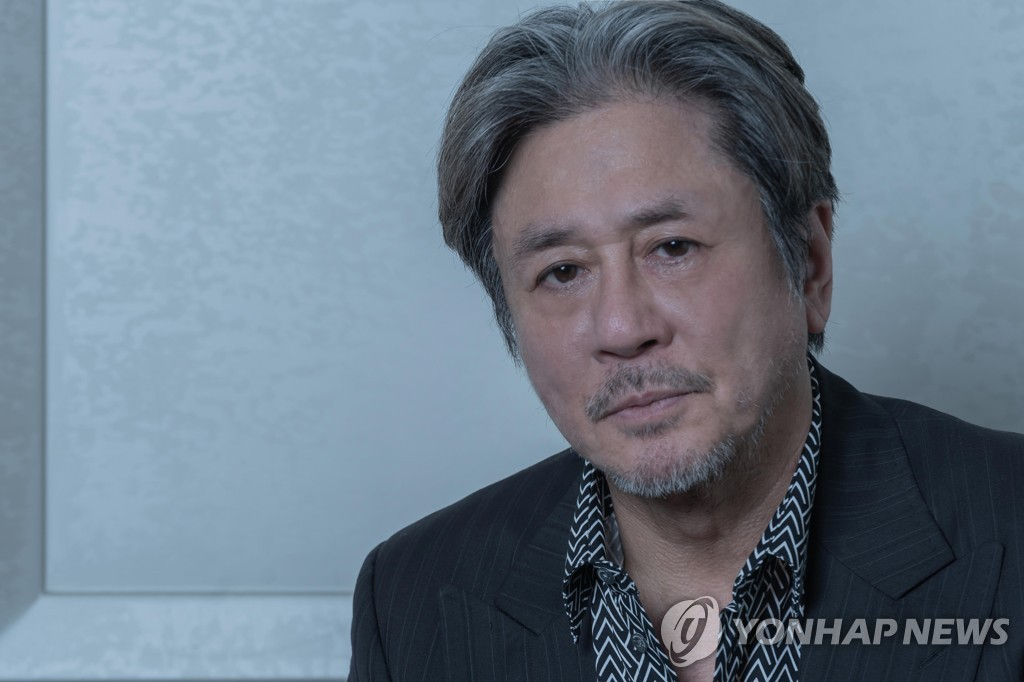 Actor Choi Min-sik in a file photo provided by Lotte Entertainment (PHOTO NOT FOR SALE) (Yonhap)