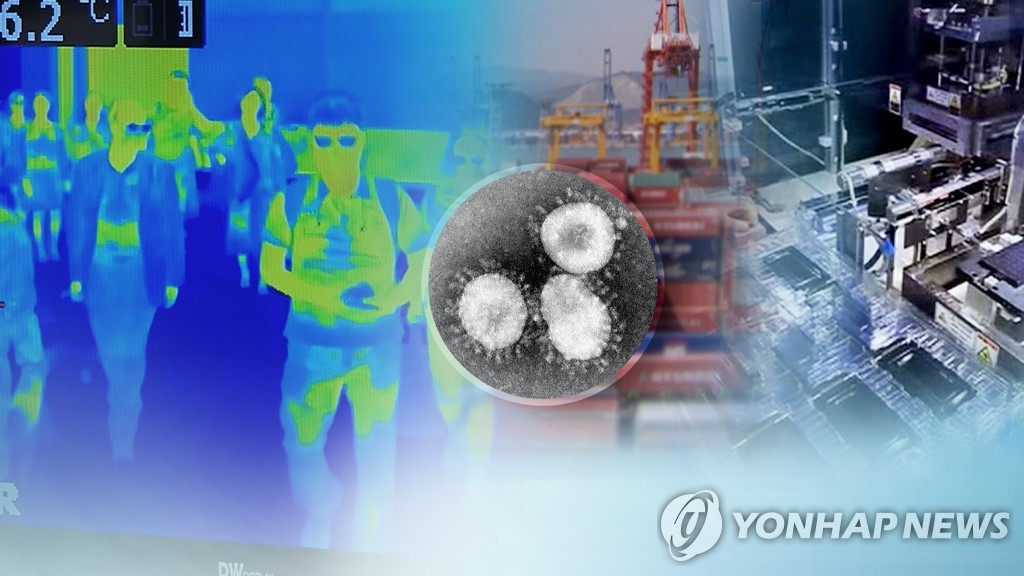 S. Korea to utilize teleconferences to keep up exports amid coronavirus spread - 1