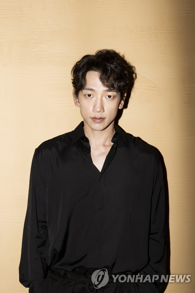 This photo, provided by R.A.I.N. Company and Sublime Artist Agency, shows singer Rain. (PHOTO NOT FOR SALE) (Yonhap)