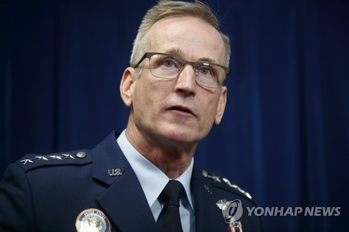 N. Korea may be ready to test more advanced ICBM: U.S. general