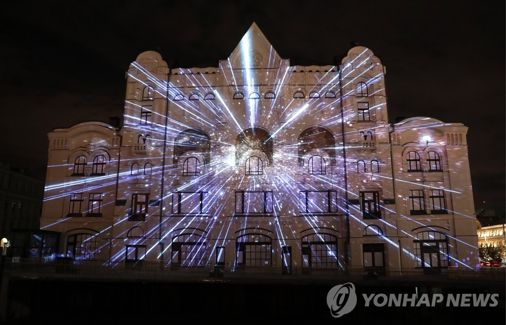 2019 Circle of Light International Festival kicks off in Moscow