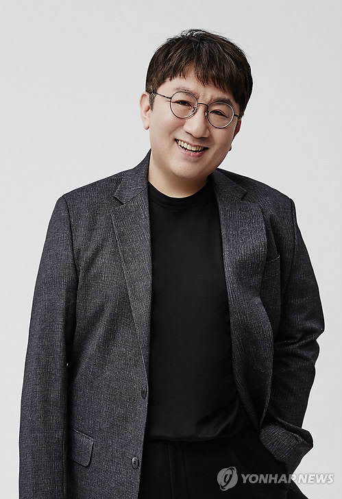 El productor de BTS Bang Si-hyuk figura en la lista de '2020 Indie Power Players' de Billboard