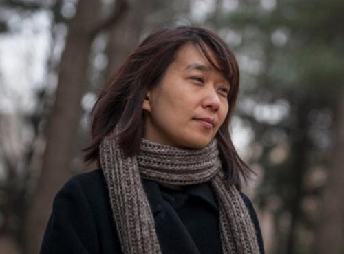 (LEAD) Award-winning author Han Kang to contribute writing to foreign art project