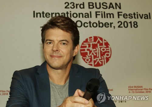 Hollywood producer Jason Blum: I wanted to test our system