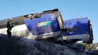 (2nd LD) Land minister apologizes over KTX derailment