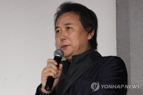 김창환 미디어라인엔터테인먼트 회장