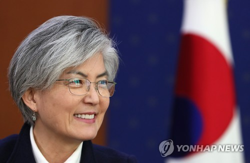 (Interview Yonhap) Ministre Kang : «Pyongyang et Washington doivent produire des accords concrets»