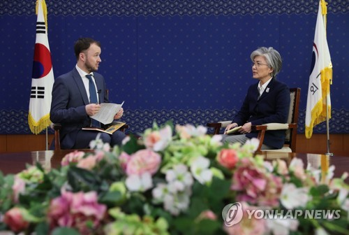 FM hopes for concrete deal at next N.K.-U.S. summit