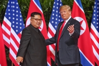 Analysts brace for Trump card at next N. Korea summit
