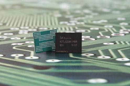 (3rd LD) SK hynix to cut memory output on weak Q2 earnings, readies for Japan's export curbs