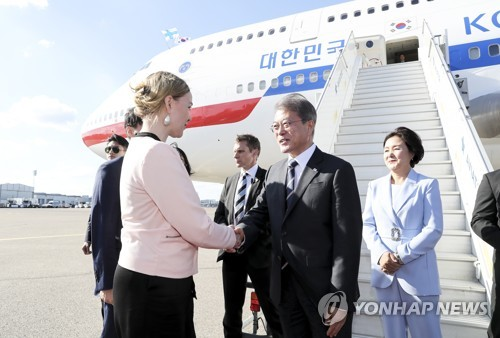 S. Korea, Finland to hold summit on peace, startups