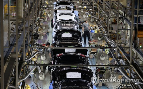 S. Korea's producer prices stand still in May