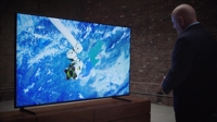 S. Korean tech titans to show off premium TVs, smartphones at IFA