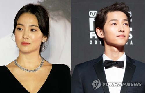 (2nd LD) Court approves divorce settlement for Song couple