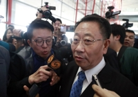(2nd LD) N.K. unveils U.S. proposal of Dec. talks, repeats call for new solution