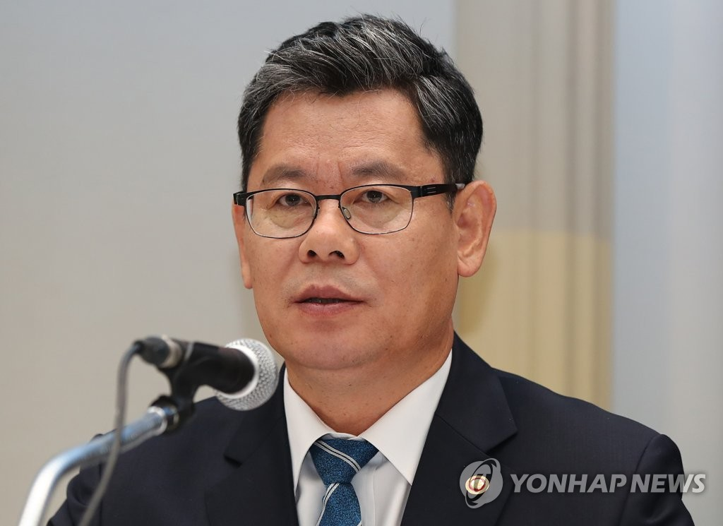 (LEAD) S. Korea sees need to repair some Mount Kumgang facilities: minister