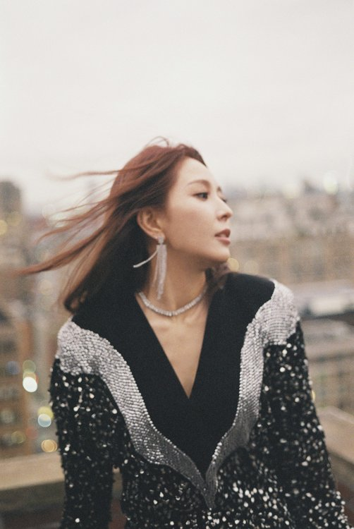 BoA to release new album