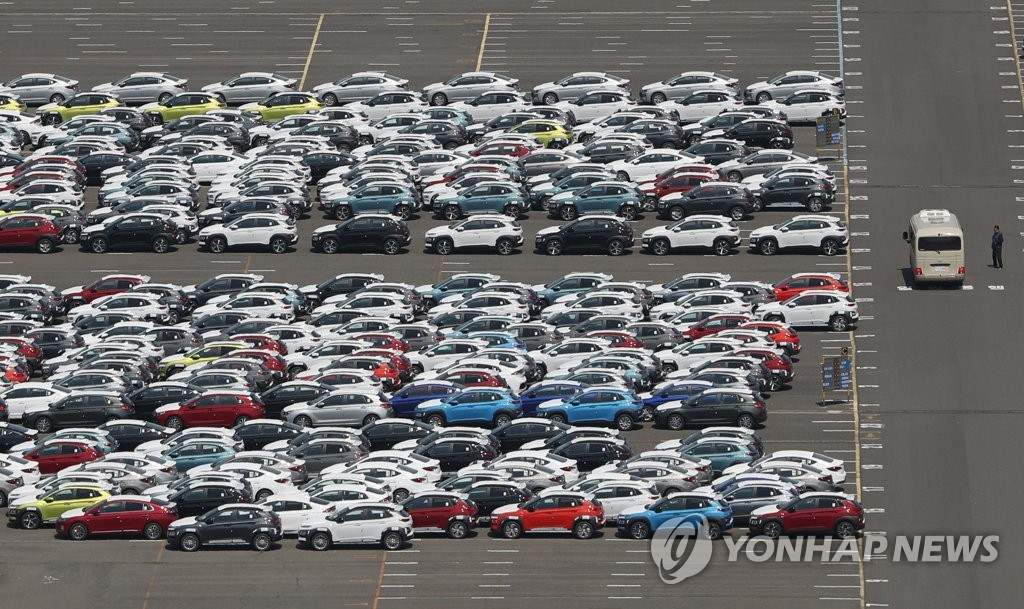 Auto sales dip 36 pct in May amid pandemic