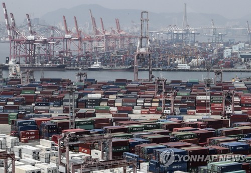 (2nd LD) S. Korea posts US$2.29 bln current account surplus in May