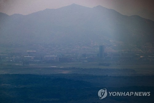 Eyes on Kaesong, Mt. Kumgang as N.K. threatens to send troops to disarmed border areas