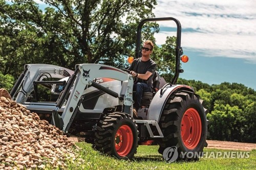 Doosan Bobcat set to be on a roll; bumpy road in place for others