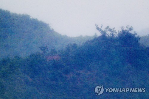 N. Korea seen removing loudspeakers