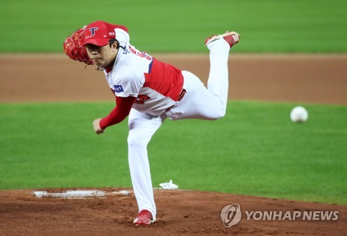 American teammates see future major leaguers in current KBO stars