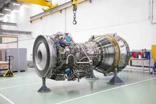 Navy's new frigates to have Rolls-Royce engine