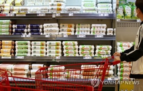 S. Korea guarding against growing inflation risks: official