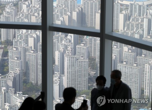S. Korea guards against potential jitters in housing prices: finance minister