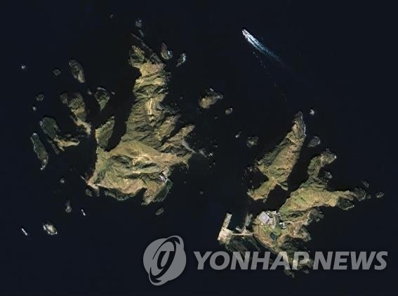 S. Korea releases observation images from next-generation satellite